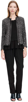 Lace Bonded Jacket - Shop for women's Jacket
