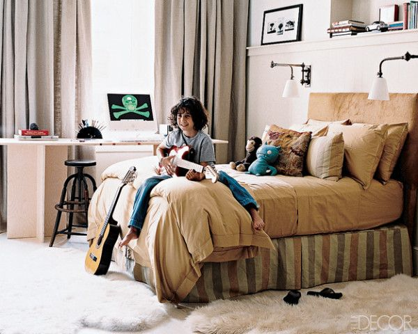20 Charming Boys Bedroom Ideas Fit For A Prince Rooms
