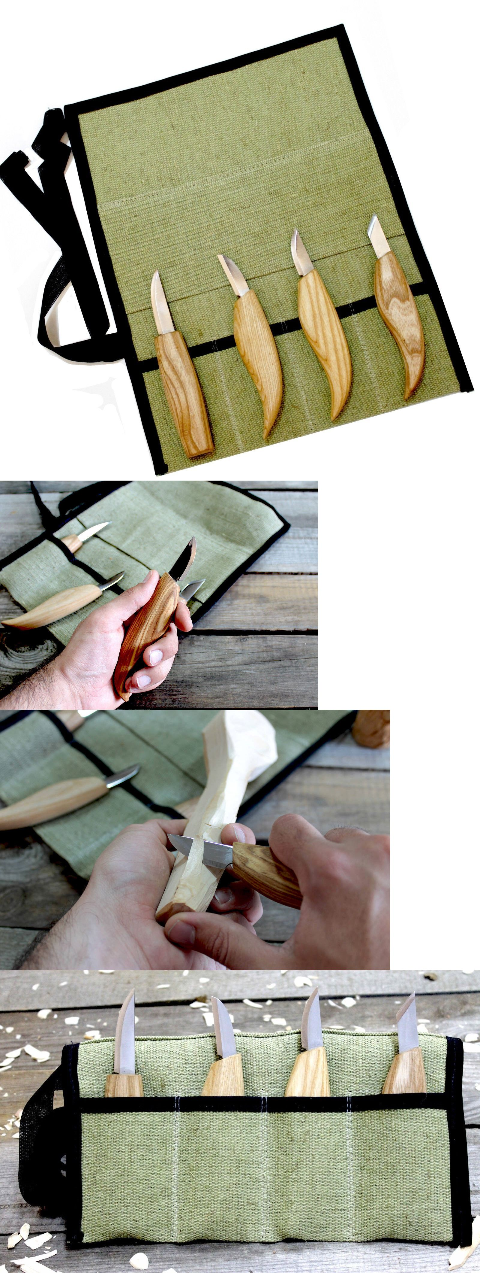 Wood Carving Kits 183153: Wood Carving Tools Set For