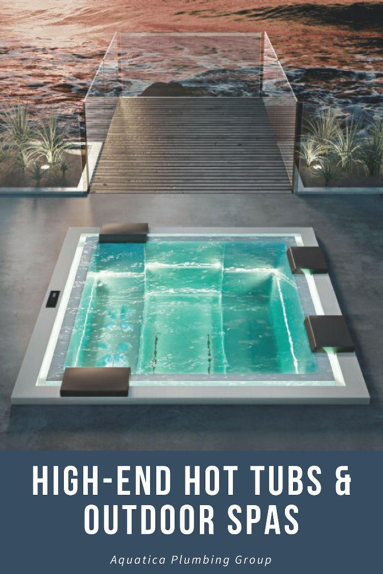 17 Tub Ideas Tub Dream Bathrooms Hot Tub Outdoor