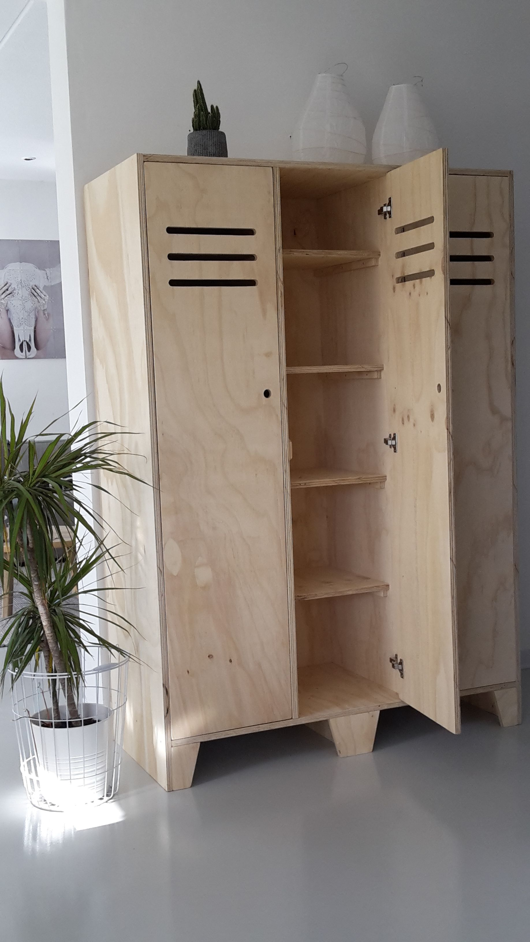 Kasten underlayment | | Kast underlayment, Houten meubilair