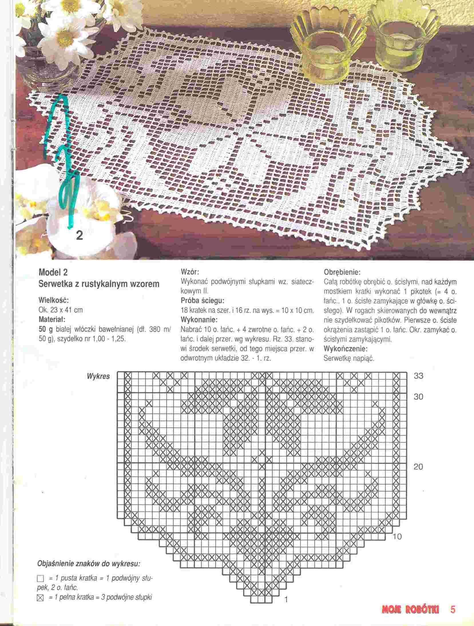 Läufer   Häkeln / crochet / crocheté_diverses   Pinterest   Läufer ...