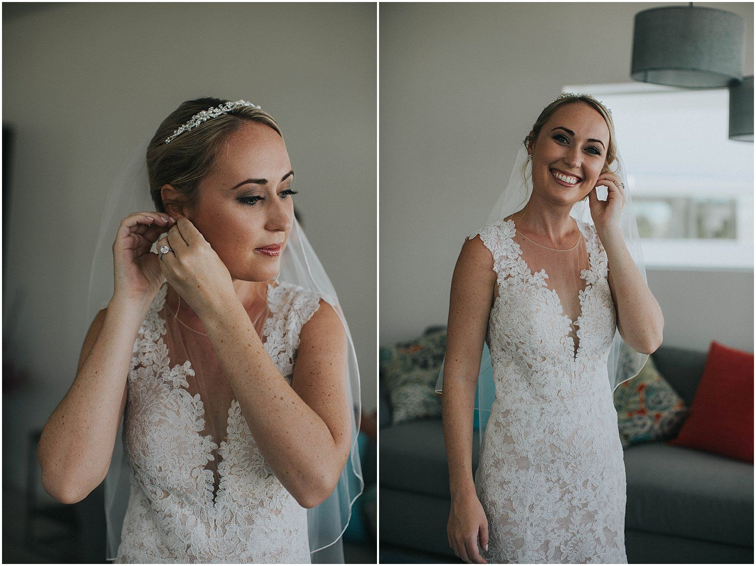 gorgeous bridal makeup and hair by red lane spa. photo