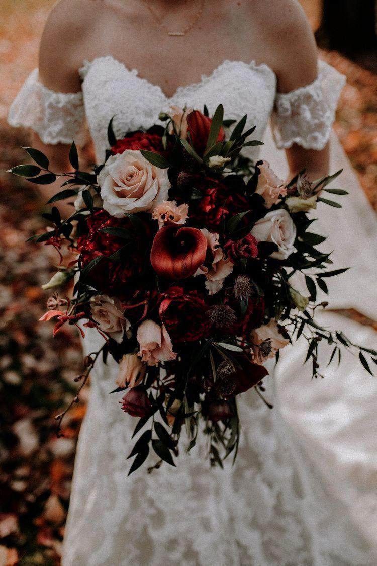 Wedding Dresses Black Even Wedding Venues Palmdale Ca Red Bouquet Wedding Fall Wedding Bouquets Fall Wedding Colors
