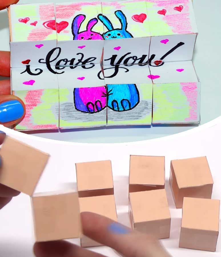 Awesome Diy Valentines Gifts For Boyfriend With Images Diy