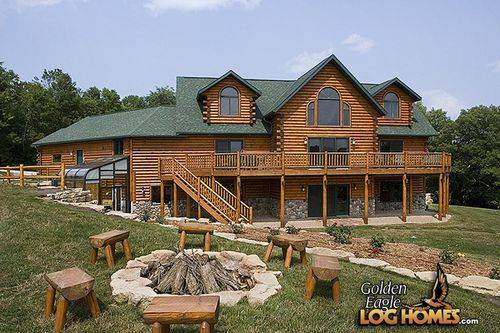 Mountain Homes Western Log Home Supply Blog Rocky