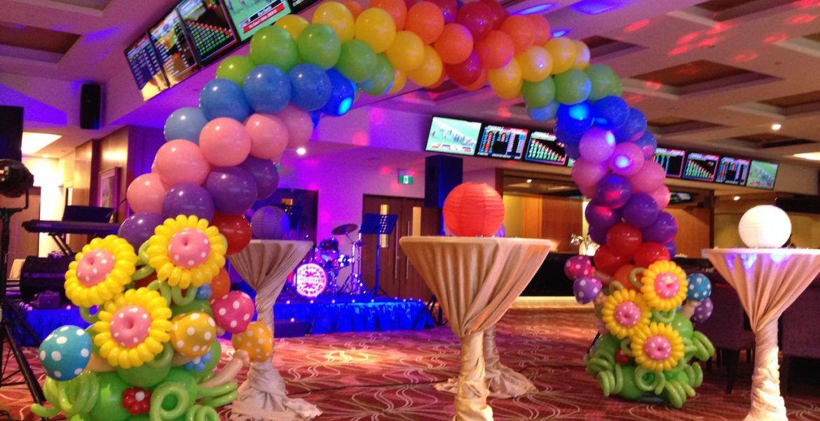 If You Search Birthday Planner In Pakistan Then We Are Providing Best Packages And Party Decoration Services Lahore