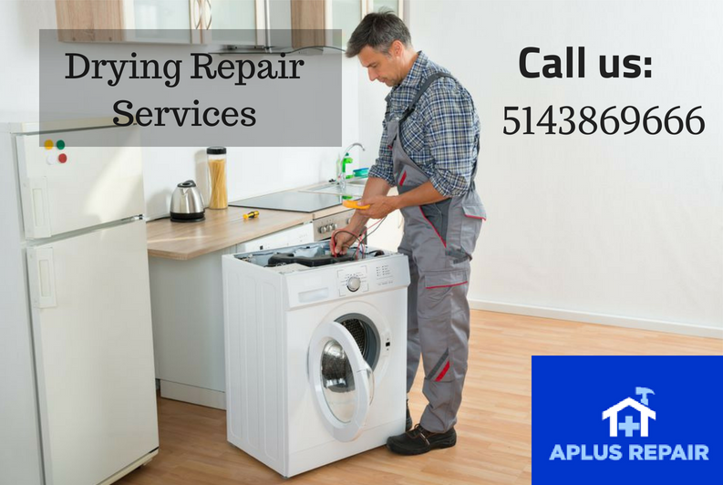 Dryer Repair Services Montreal, Quebec Washing machine