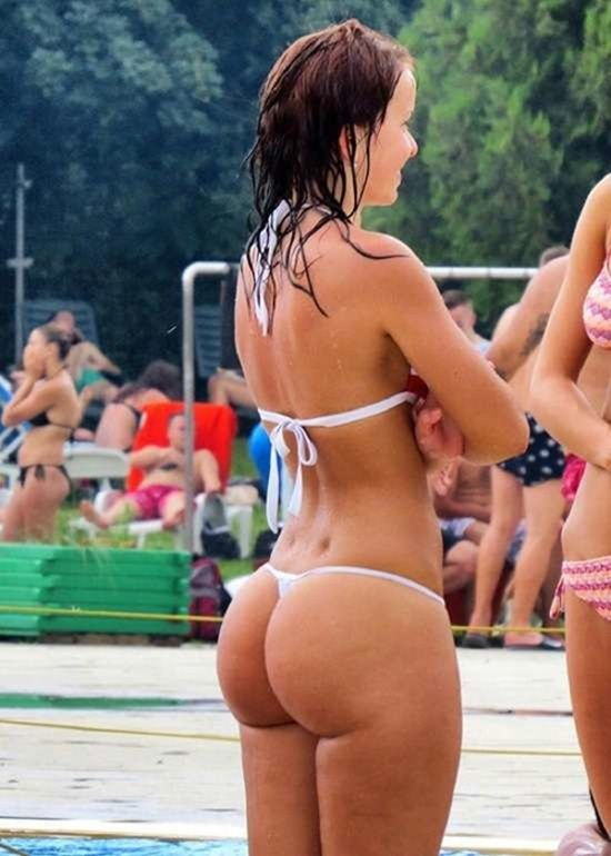 Girls With Bubble Butts 06