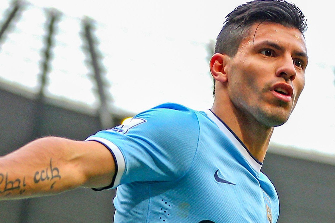 sergio kun aguero hairstyle 2014 globezhair things to