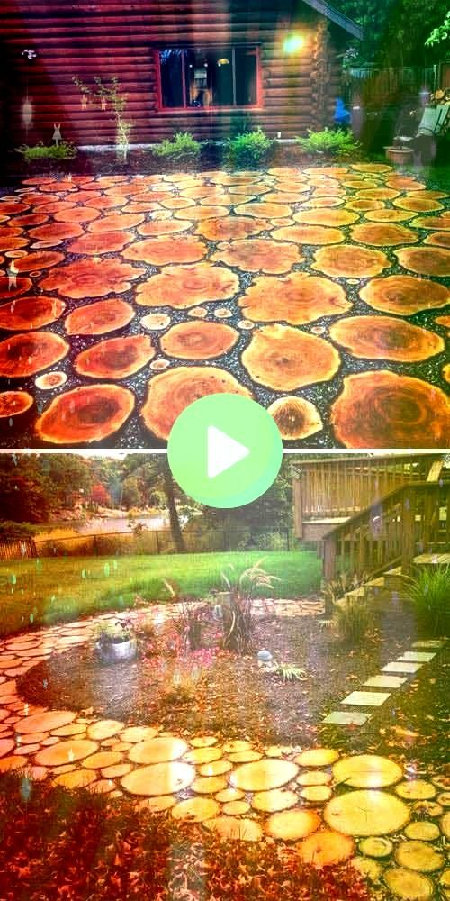a Stepping Stones and Path Combo to Update Your Landscape Lay a Stepping Stones and Path Combo to Update Your Landscape Lay a Stepping Stones and Path Combo to Update You...