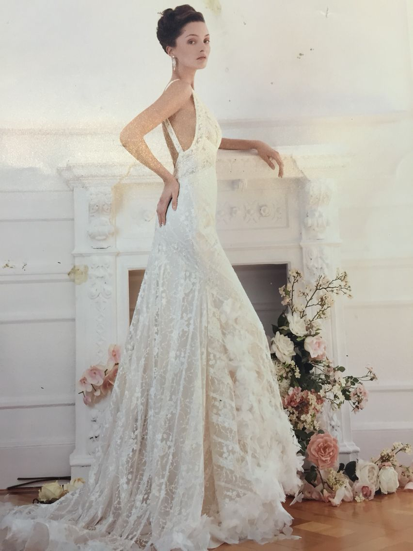 Cheap wedding dresses los angeles  Les HabitudesLos AngelesMarbella wedding dress  Bridal