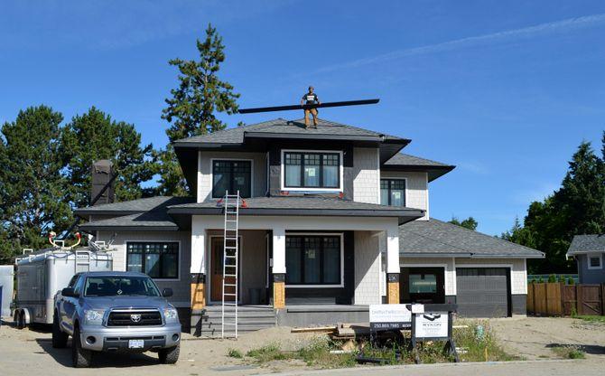 kelowna-home-design | House design, Custom home designs ...