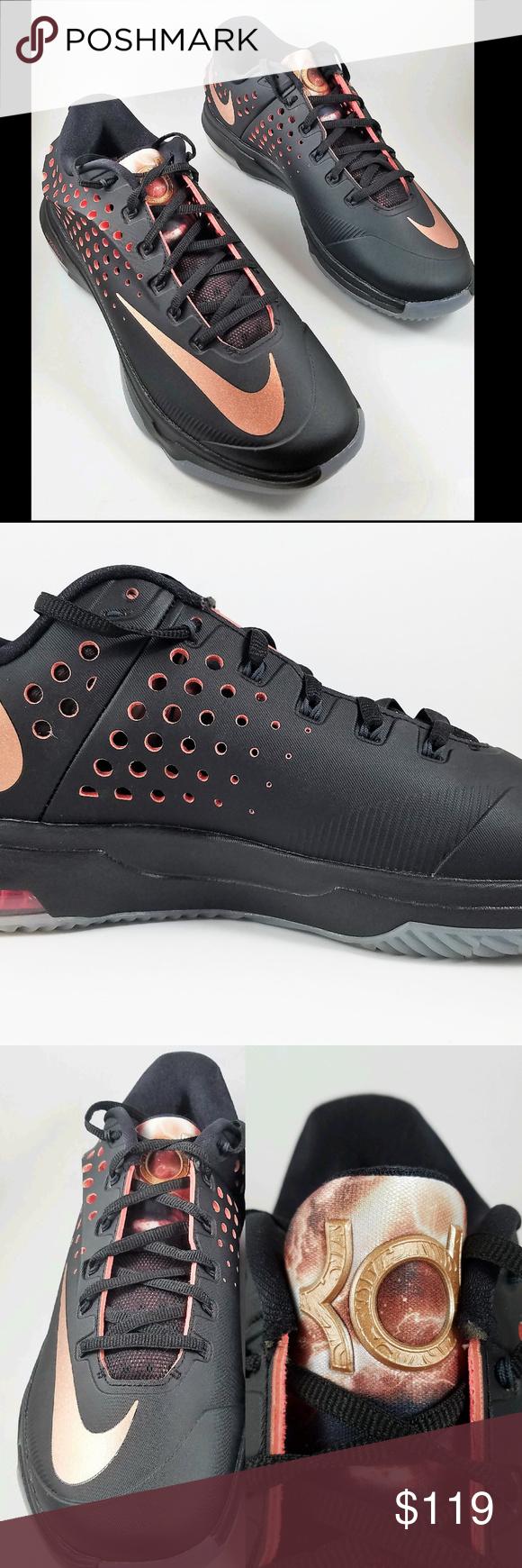 san francisco 088a2 90064 Nike Kevin Durant Basketball Shoe Retro size 9 Red Nike KD VII Elite Sz 9  724349