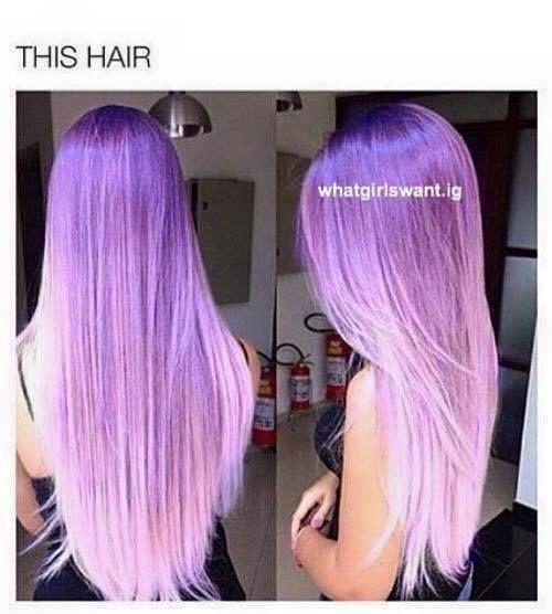 Épinglé sur Haircolor