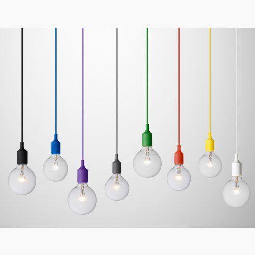 lightstyl decl 123 douille silicone e27 rosace de. Black Bedroom Furniture Sets. Home Design Ideas