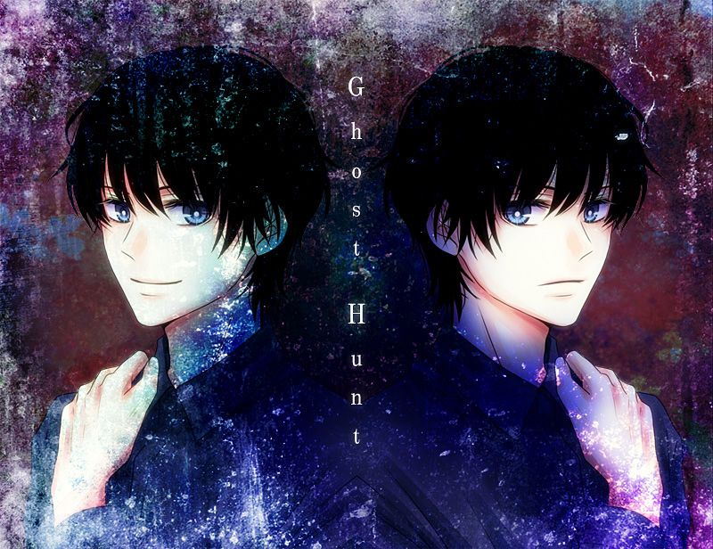 ghost hunt anime episode 1 Google Search Ghost hunt