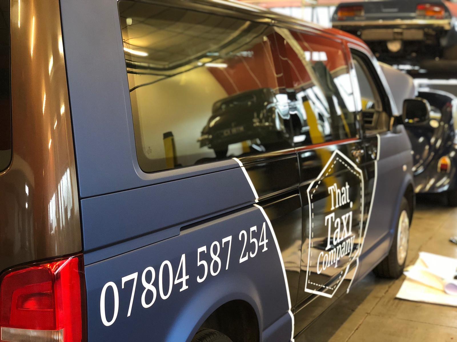 Vinyl Van Wrapping Van wrap, Car wrap, Vans