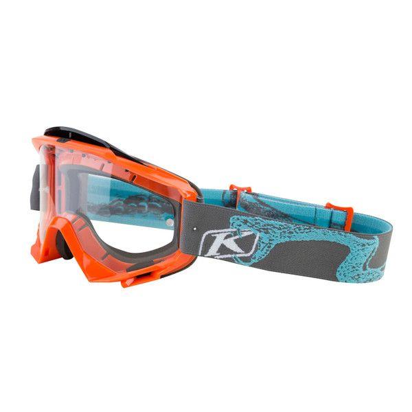 8e2e8f544b Amazon.com  Oakley Airbrake MX Flight Series Scorpions Men s Dirt Motocross  Motorcycle Goggles Eyewear - Dark Grey   One Size Fits All …