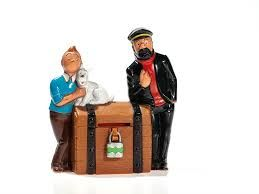 most valuable tintin items - Google Search