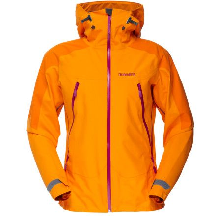 Falketind Gore Tex Jacket Women S In 2020 Jackets For Women Shell Jacket Breathable Jacket