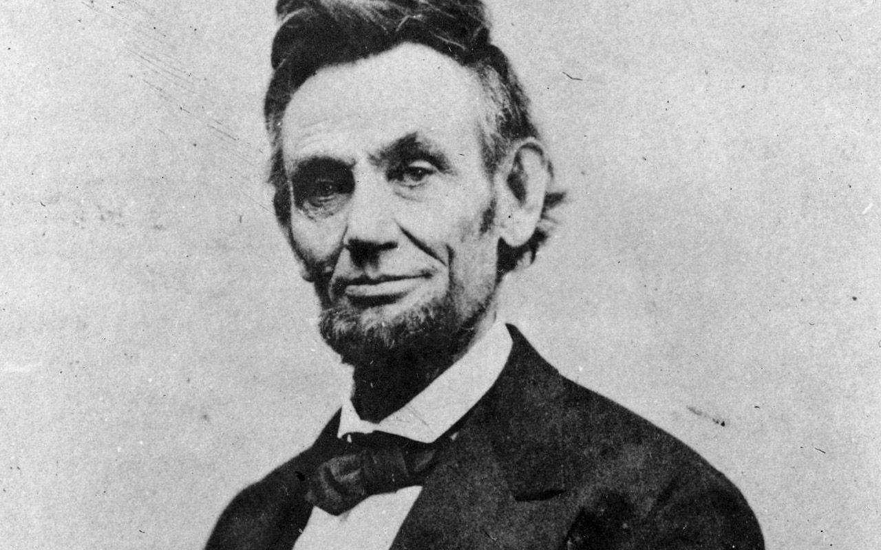 Famous Aquarius Abraham Lincoln Born February 12th 1809 Sun In