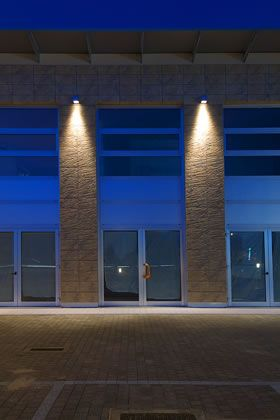 Facade Lighting Outdoor