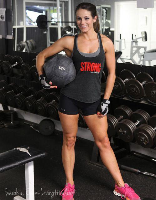 Fitmom Workout Motivation Exercise Sarah E Evans