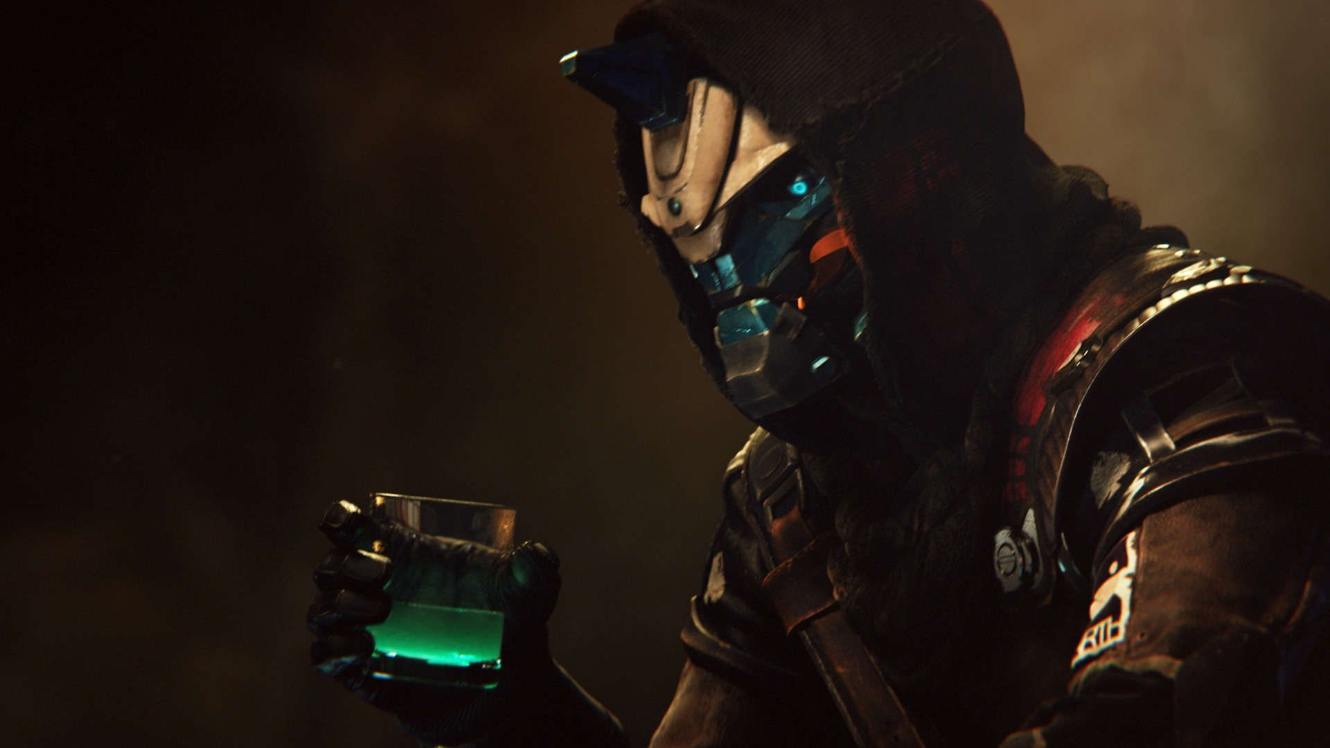 Cayde 6 Wallpapers 1080p Destiny Game Destiny Cosplay Destiny