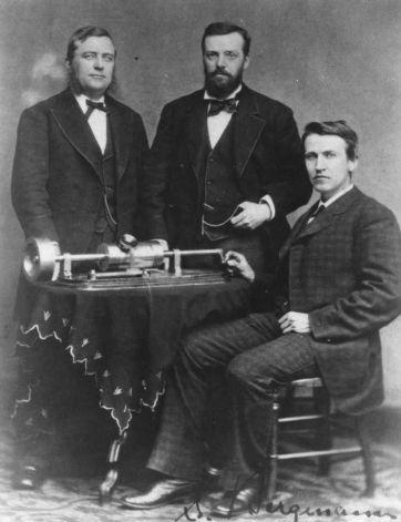 Edison 1878