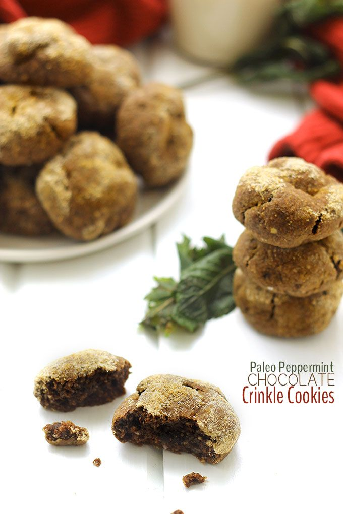 The Best Paleo Christmas Cookies Leave Some For Santa Paleo