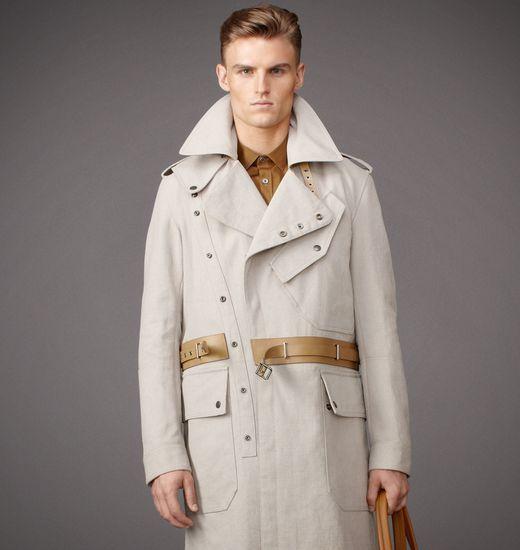 Belstaff Burnley Coat