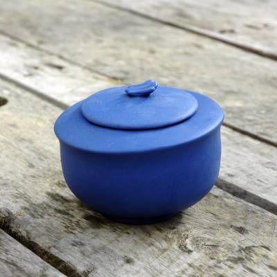 dbO Home sugar bowl ink