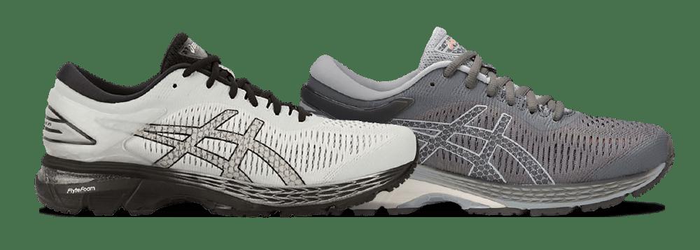 ccfc06d18a9 JackRabbit Awards🏅  Best Comeback Running Shoe - ASICS Kayano 25 ...