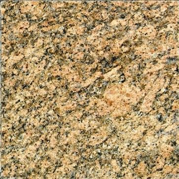Giallo Veneziano Granite Tile Flooring Tiles 12x12 18x18 Bathroom Home Remodeling Improve Granite Tile Kitchen Countertops Tile Countertops Kitchen