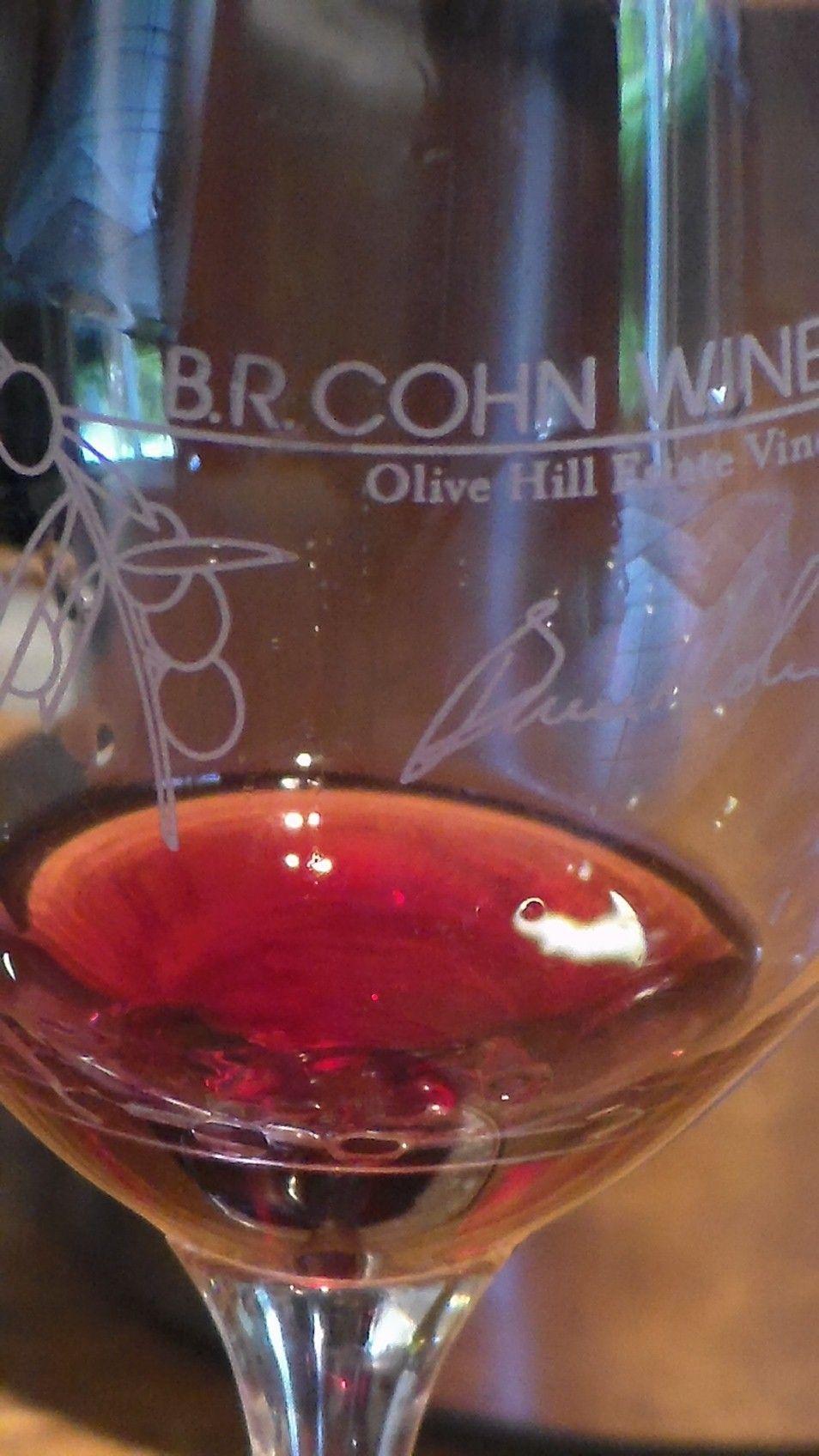 Br Cohn Pinot Nior Wines Alcoholic Drinks Rose Wine