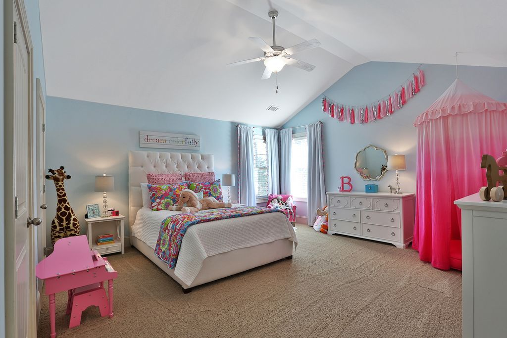 100 Flyfisher Ln Fayetteville Ga 30215 Zillow In 2019 Home Decor Home Girls Bedroom