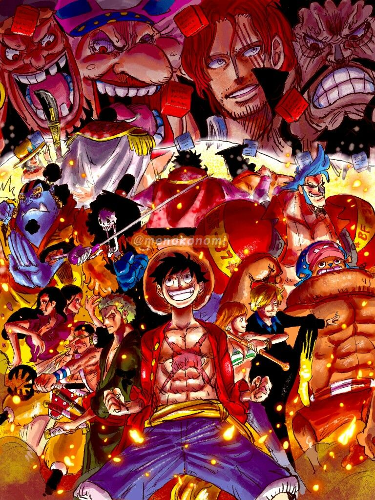 rashad on twitter one piece pictures one piece anime one piece wallpaper iphone