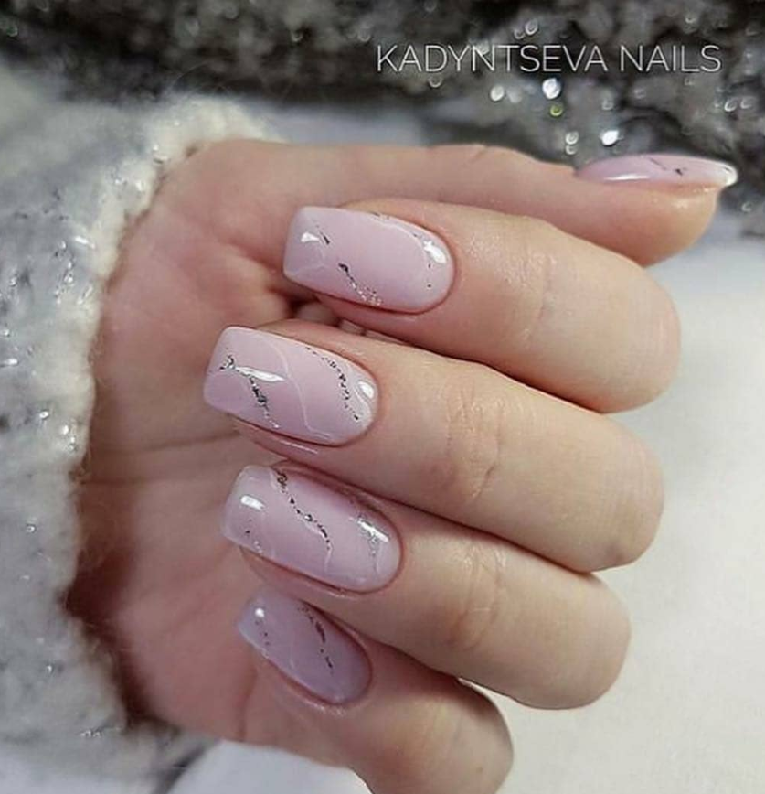 50 Cute Short Acrylic Square Nails Design And Nail Color Ideas For Summer Nails Page 50 Of 51 Latest Fashion Trends For Woman Bride Nails Manicure Pink Nails