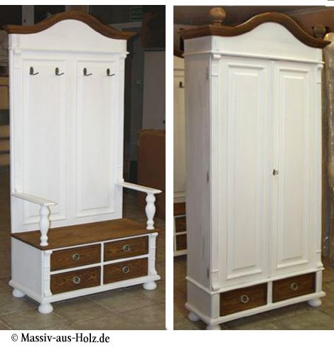 Dielenmöbel, die einen zauberhaften Empfang zu Hause bereiten; www ...