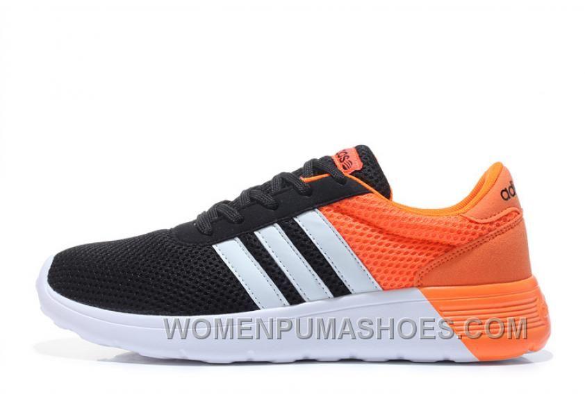http://www.womenpumashoes.com/adidas-neo-men-black-orange-lastest ...
