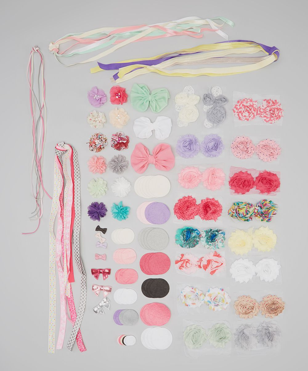 Make-Your-Own-Headband Kit