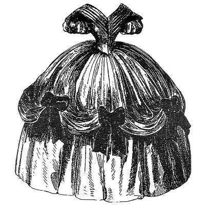 Amazon Drygoods - Evening Dress c. 1859, $15.00 (http://www.amazondrygoods.com/products/evening-dress-c-1859.html)