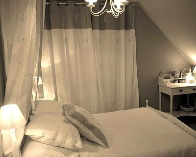 Style Campagne Chambre Campagne Chic