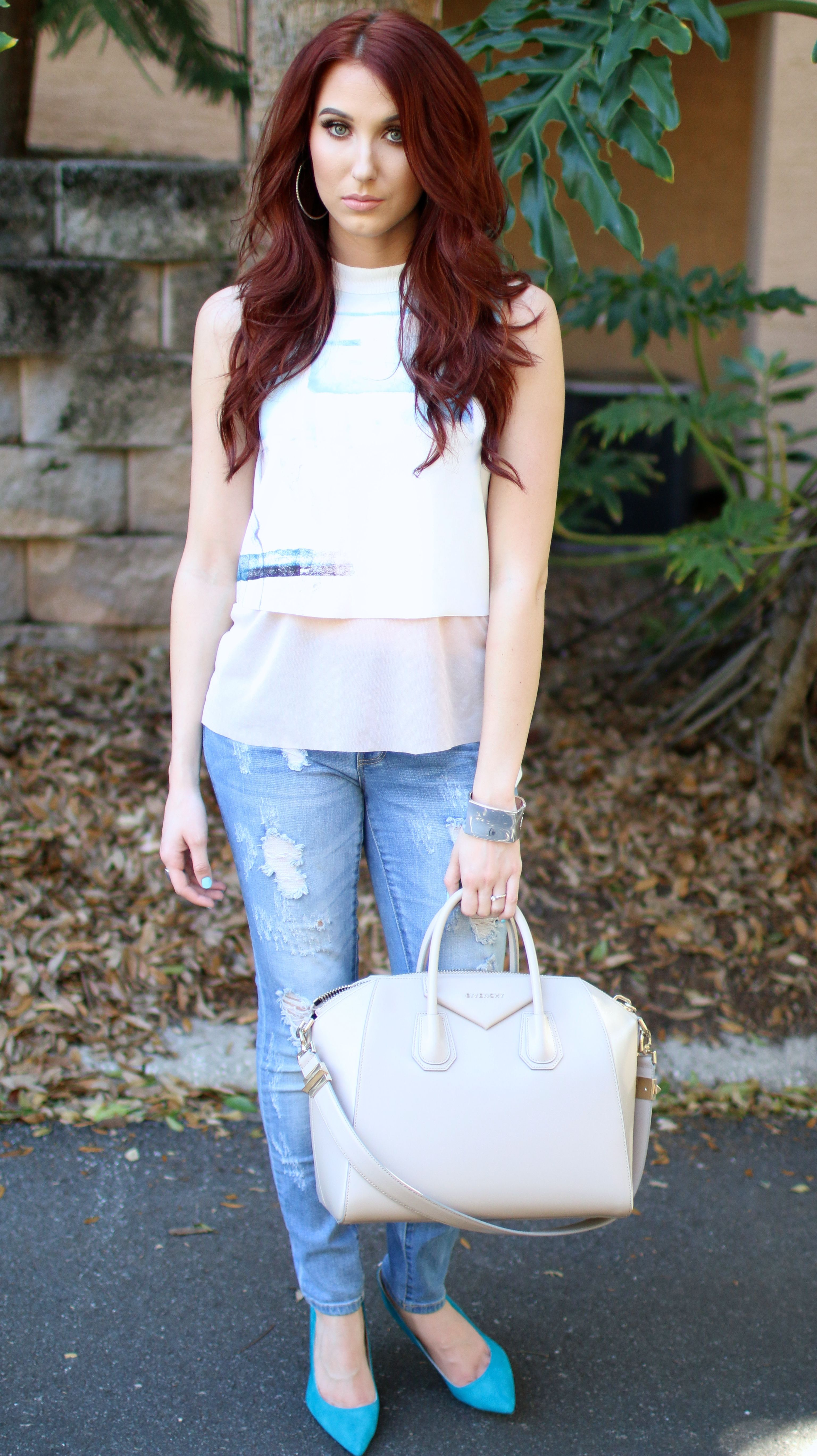 Jaclyn Hill Natural Hair Color Todayss