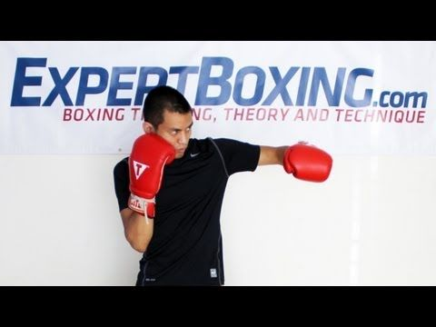 How To Throw An Uppercut Youtube Boxing Techniques Boxing Workout Kickboxing