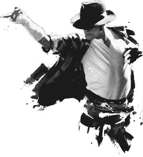Michael Jackson   Tatuering