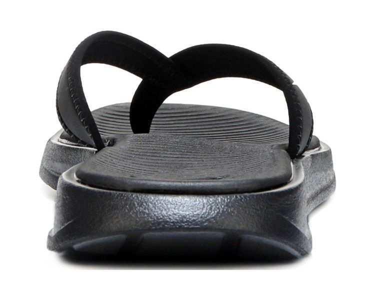 596accd2b3ab Nike Ultra Celso Thong Sandal Black White