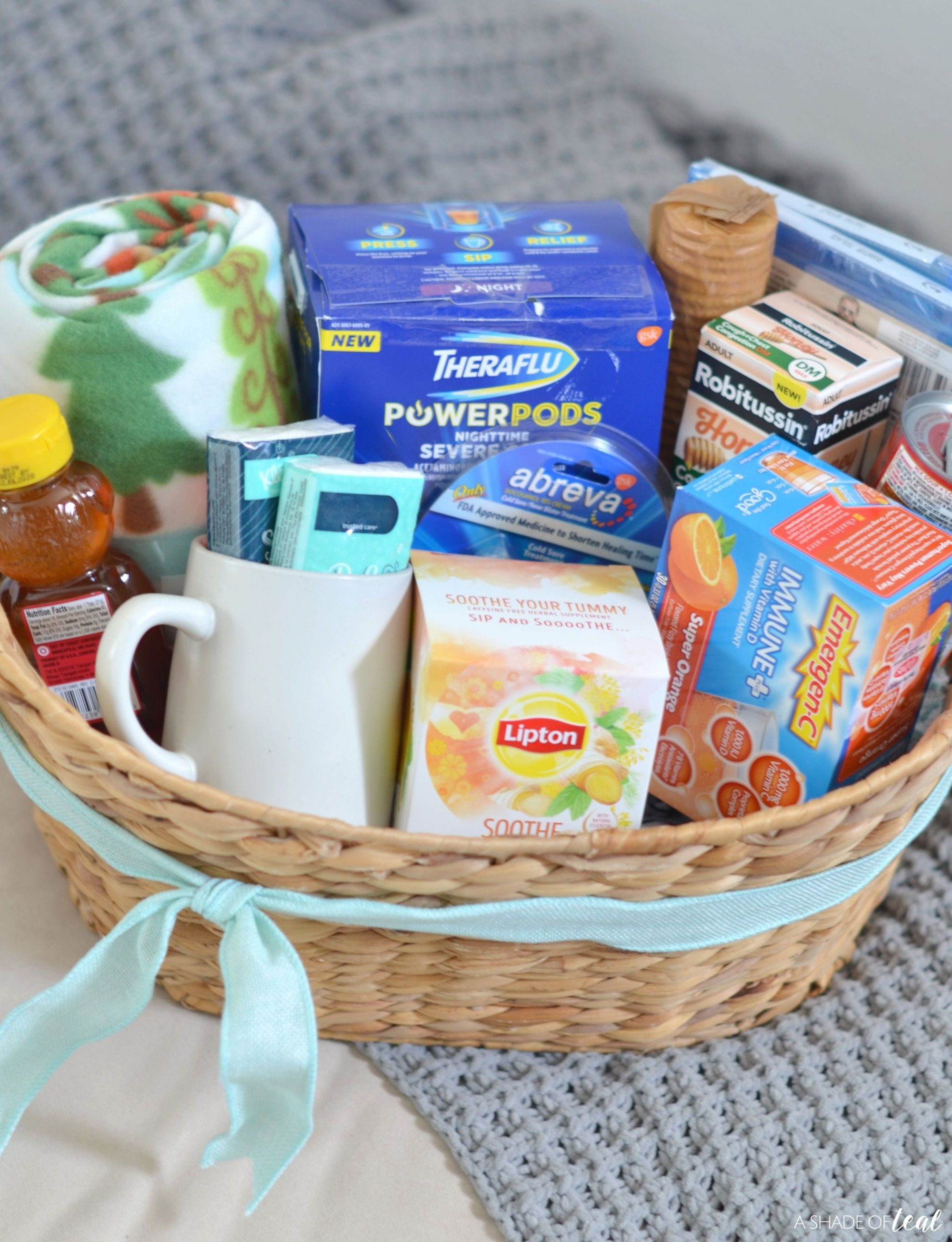 How To Make The Ultimate Get Well Gift Basket Get Well Gift Baskets Get Well Gifts Wellness Gifts