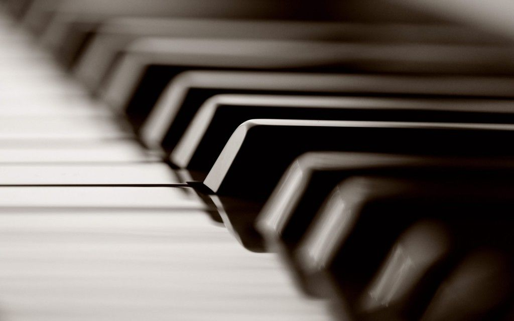 Wallpaper Teclas de un Piano | musica ❤ | Pinterest | Teclas, Piano ...